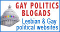 Gay Politics Blogads