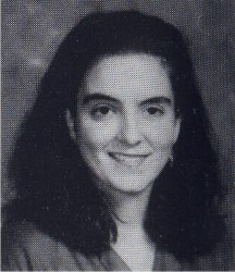 Tina Fey at UVA
