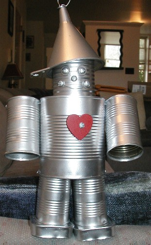 real tin man