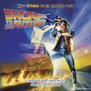 BTTF Intrada release